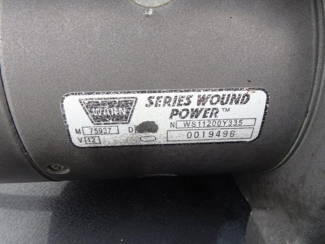 2010 Jeep Wrangler Unlimited Sport Madison, NC 9