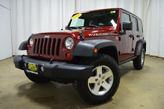 2010 Jeep Wrangler Unlimited Rubicon in Merrillville IN, 46410