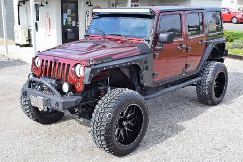 2010 Jeep Wrangler Unlimited Rubicon in Mt. Carmel, IL