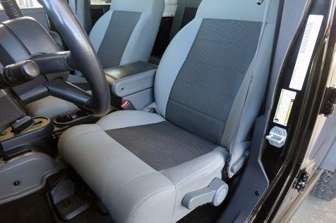2010 Jeep Wrangler Unlimited Rubicon Rubicon*Auto*Soft Top*Nav**   Plano, TX   Carrick's Autos in Plano, TX