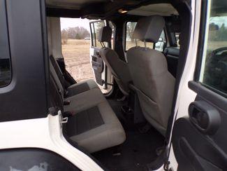 2010 Jeep Wrangler Unlimited Sport Ravenna, MI 12