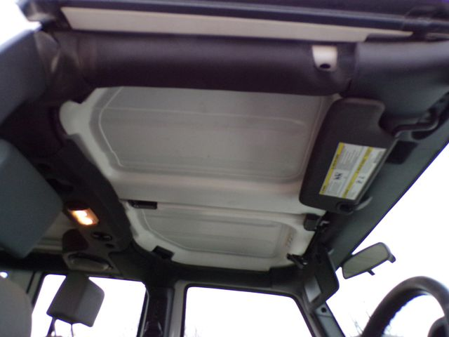 2010 Jeep Wrangler Unlimited Sport Ravenna, MI 20
