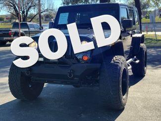 2010 Jeep Wrangler Unlimited Rubicon in San Antonio, TX 78233
