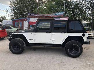 2010 Jeep Wrangler Unlimited Rubicon in San Antonio, TX 78211