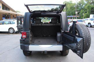 2010 Jeep Wrangler Unlimited Sahara  city PA  Carmix Auto Sales  in Shavertown, PA