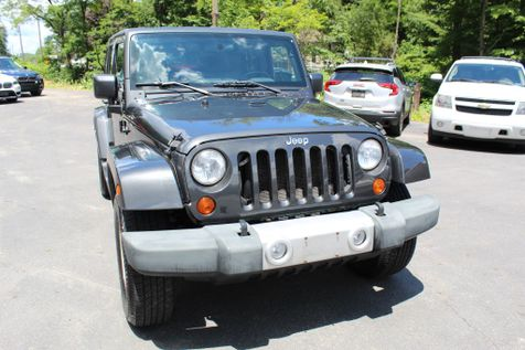 2010 Jeep Wrangler Unlimited Sahara in Shavertown