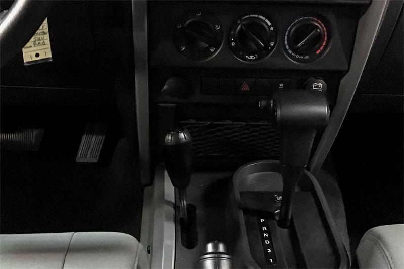 2010 Jeep Wrangler Unlimited Sport  city CA  M Sport Motors  in Walnut Creek, CA