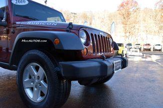 2010 Jeep Wrangler Rubicon Waterbury, Connecticut 10