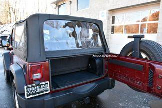 2010 Jeep Wrangler Rubicon Waterbury, Connecticut 4