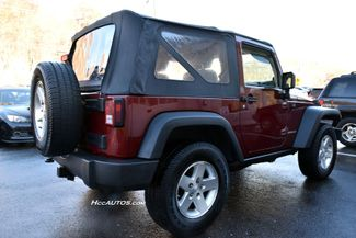 2010 Jeep Wrangler Rubicon Waterbury, Connecticut 6