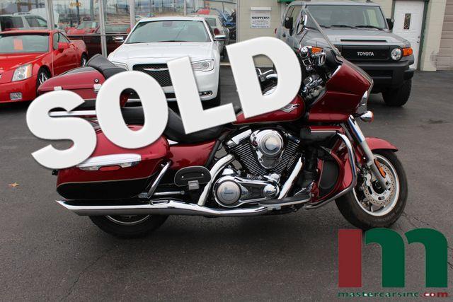 2010 Kawasaki Vulcan® 1700 Voyager® | Granite City, Illinois | MasterCars Company Inc. in Granite City Illinois