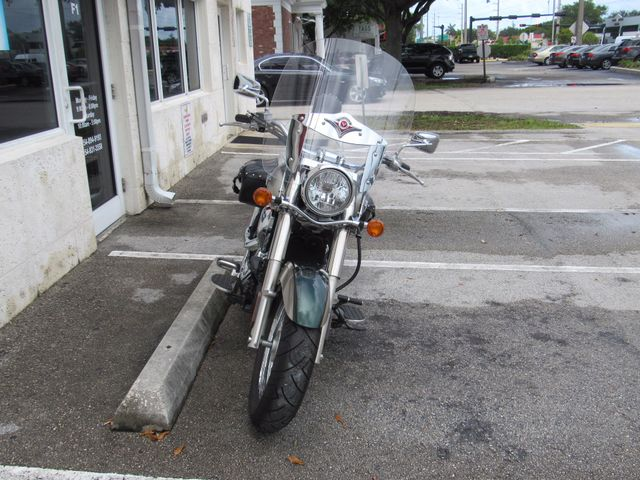 2010 Kawasaki Vulcan 900 Classic LT in Dania Beach , Florida 33004