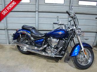 2010 Kawasaki Vulcan® 900 Classic in Haughton, LA 71037