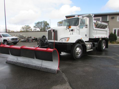 2010 Kenworth COMING SOON  T370 Plow Truck  in St Cloud, MN