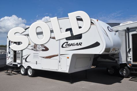 2010 Keystone Cougar 244RLSWE  in Clearwater, Florida