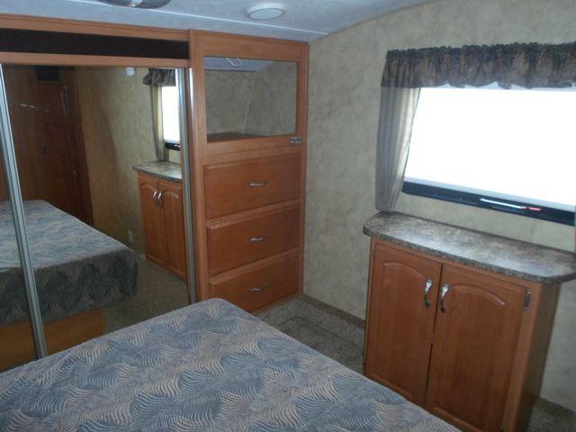 2010 Keystone Cougar 326MKS Salem, Oregon 11