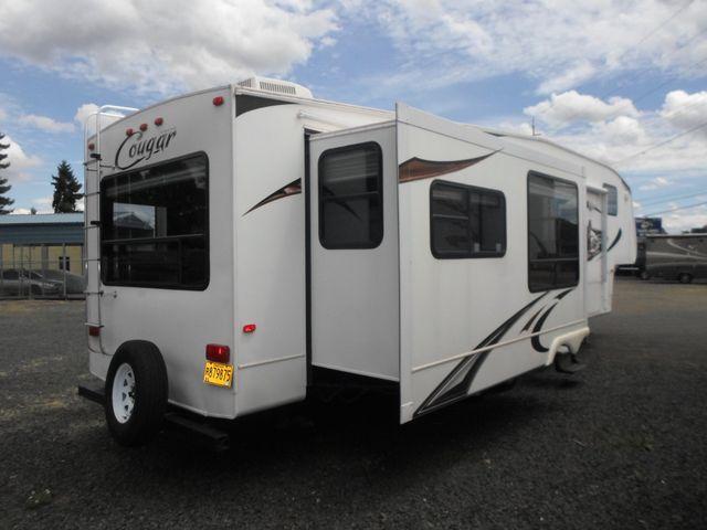 2010 Keystone Cougar 326MKS Salem, Oregon 2