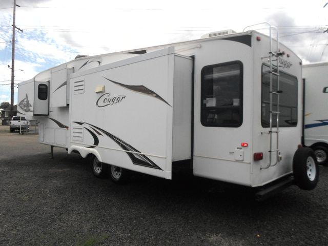 2010 Keystone Cougar 326MKS Salem, Oregon 3