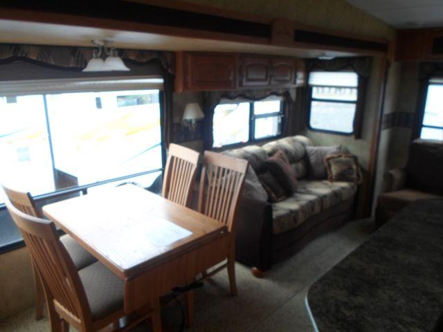 2010 Keystone Cougar 326MKS Salem, Oregon 6