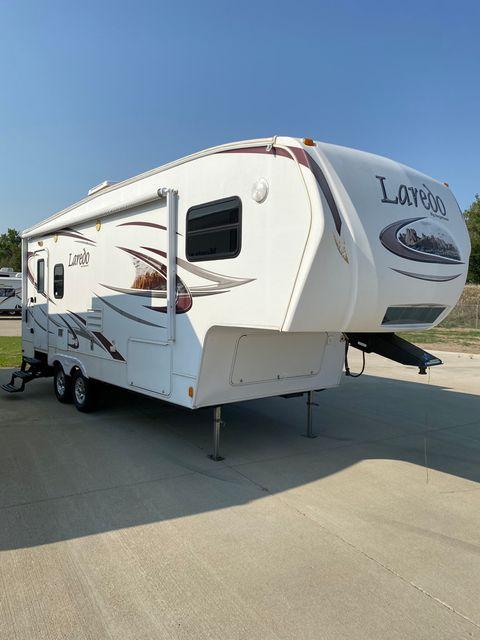 2010 Keystone Laredo 245RL
