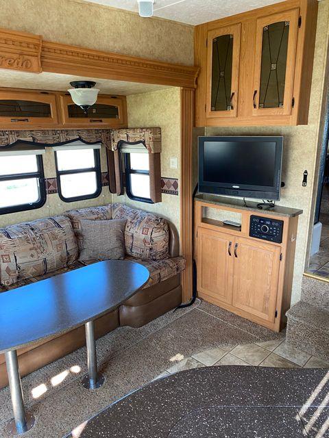 2010 Keystone Laredo 245RL in Mandan, North Dakota 58554