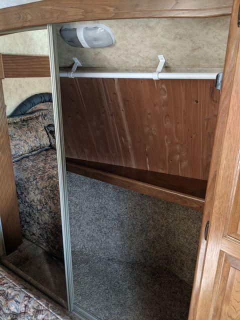 2010 Keystone Montana 3400RL in Mandan, North Dakota 58554