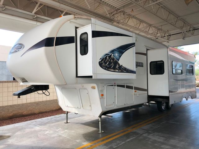2010 Keystone Montana Mountaineer Edition 347THT  in Surprise-Mesa-Phoenix AZ