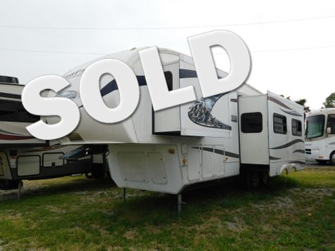 2010 Keystone Montana Mountaineer 285RRLD in Hudson, Florida