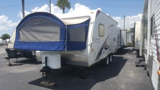 2010 Keystone Passport Express Super Lite   city Florida  RV World Inc  in Clearwater, Florida
