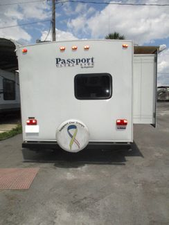 2010 Keystone Passport 250BH  city Florida  RV World of Hudson Inc  in Hudson, Florida