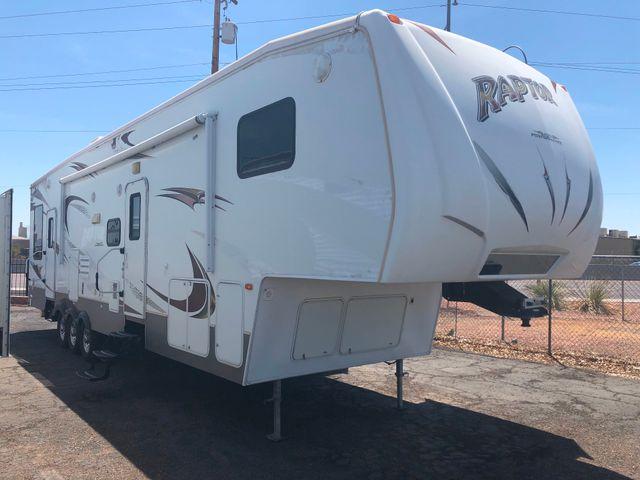2010 Keystone Raptor 361LEV   in Surprise-Mesa-Phoenix AZ