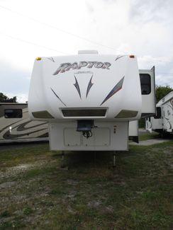 2010 Keystone Raptor 300MP  city Florida  RV World of Hudson Inc  in Hudson, Florida