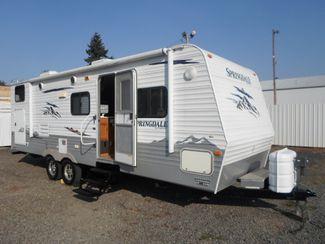 2010 Keystone Springdale 267BHSSR Salem, Oregon