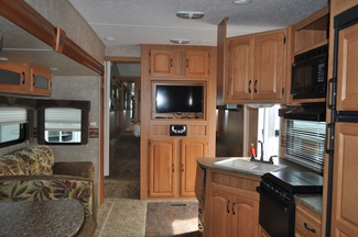 2010 Keystone Copper Canyon 298FWBHS   city Florida  RV World Inc  in Clearwater, Florida