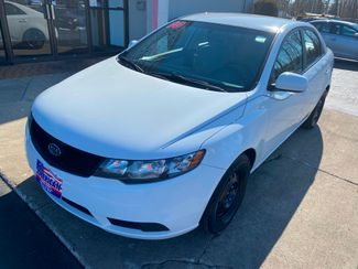 2010 Kia Forte LX *SOLD in Fremont, OH 43420