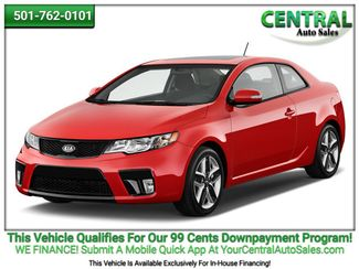 2010 Kia Forte EX | Hot Springs, AR | Central Auto Sales in Hot Springs AR