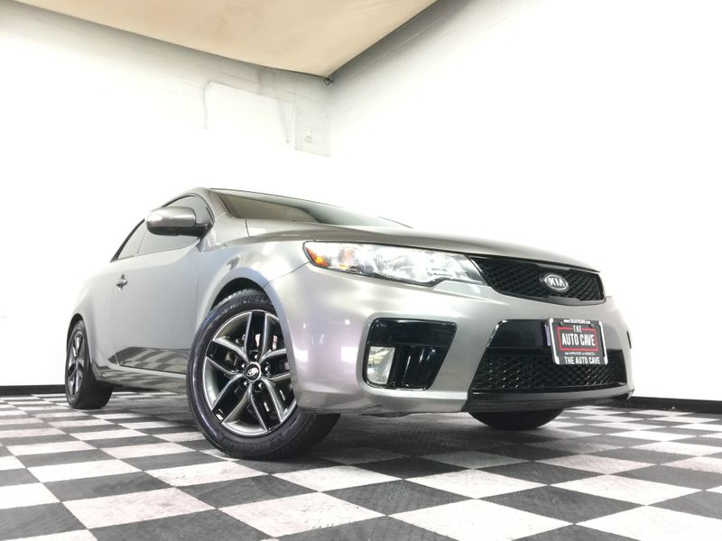 2010 Kia Forte Koup *Easy In-House Payments* | The Auto Cave in Addison