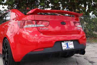 2010 Kia Forte Koup SX HIGH PERFORMANCE UPGRADES Hollywood, Florida 50