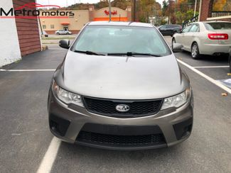 2010 Kia Forte Koup EX Knoxville , Tennessee 2