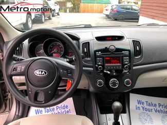 2010 Kia Forte Koup EX Knoxville , Tennessee 32