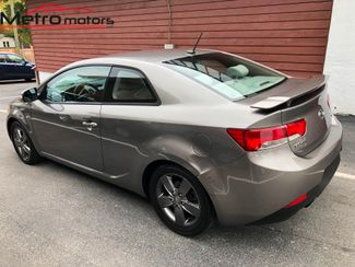 2010 Kia Forte Koup EX Knoxville , Tennessee 40