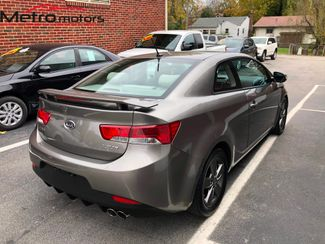 2010 Kia Forte Koup EX Knoxville , Tennessee 50