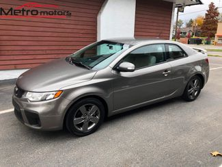 2010 Kia Forte Koup EX Knoxville , Tennessee 8
