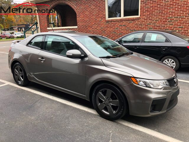 2010 Kia Forte Koup EX Knoxville , Tennessee 1