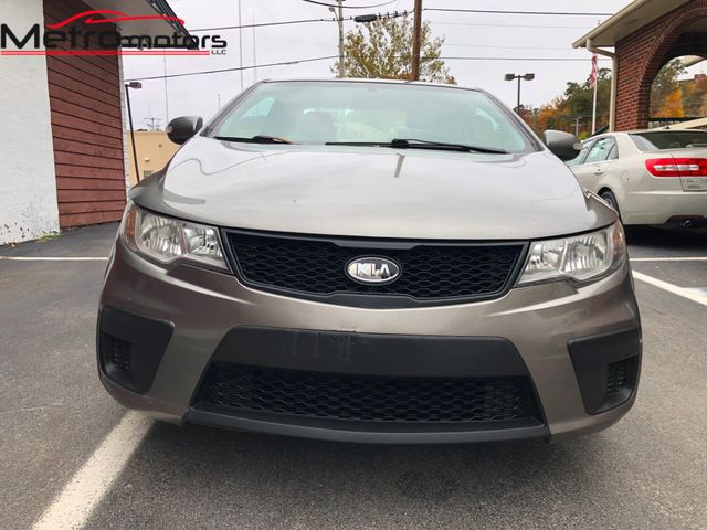 2010 Kia Forte Koup EX Knoxville , Tennessee 3