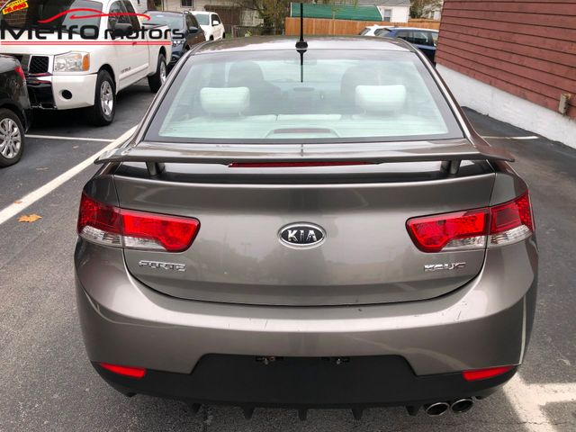 2010 Kia Forte Koup EX Knoxville , Tennessee 43