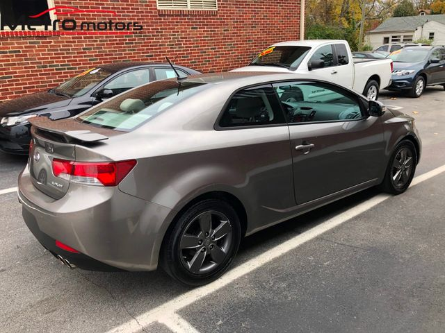 2010 Kia Forte Koup EX Knoxville , Tennessee 51