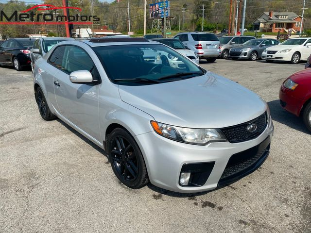2010 Kia Forte Koup SX in Knoxville, Tennessee 37917