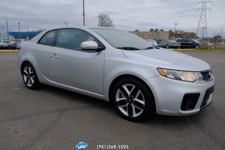 2010 Kia Forte Koup SX in Memphis, Tennessee 38115