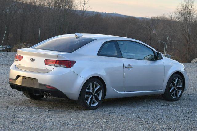 2010 Kia Forte Koup SX Naugatuck, Connecticut 4